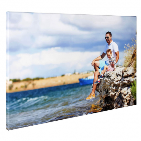 Photo on Canvas Prints