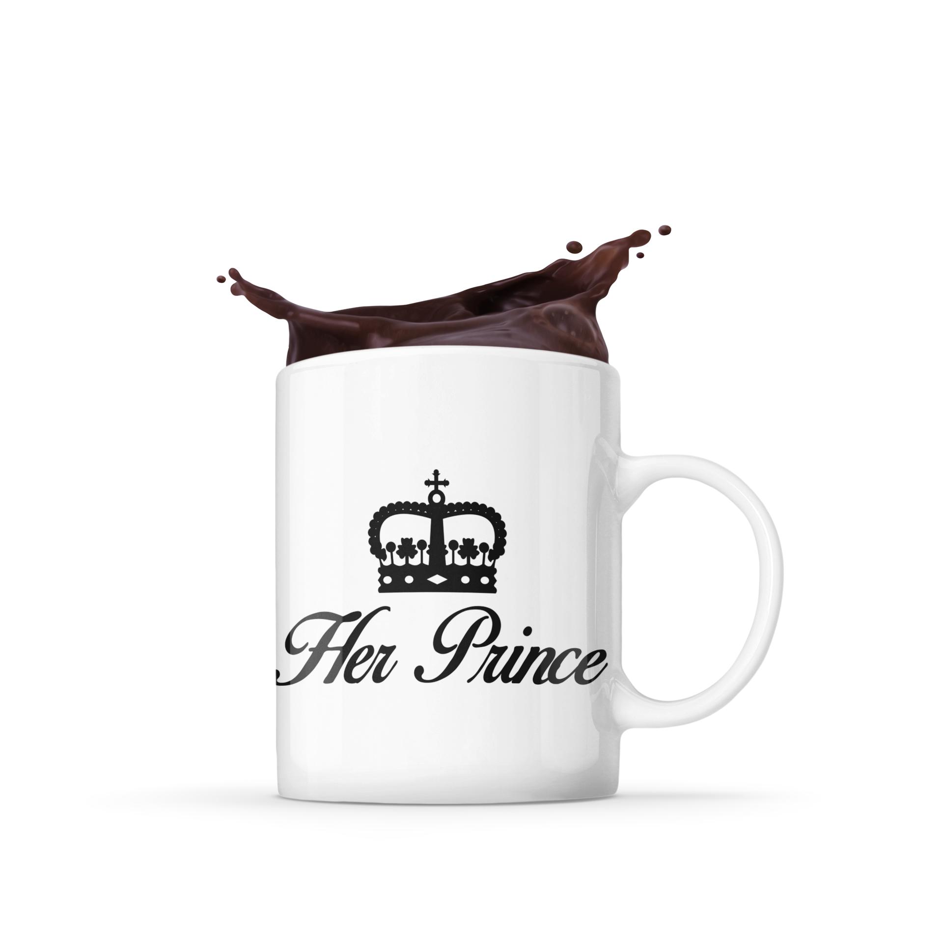 Her Prince