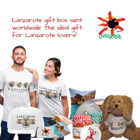 Lanzarote souvenirs