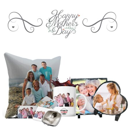 Add your photo for Mothers Day