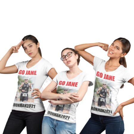 Lanzarote Ironman T shirts