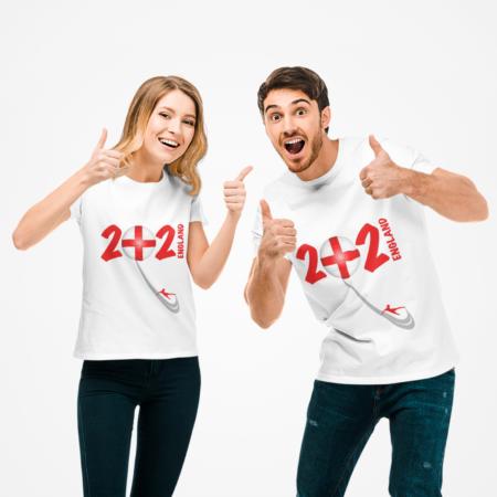 Euro 2021 Football T shirts